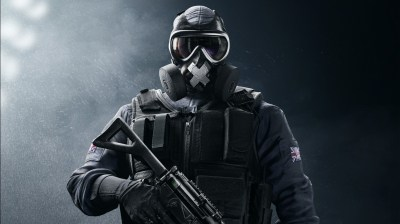 Rainbow Six Siege SAS Mute 5K Wallpapers | HD Wallpapers | ID #19233