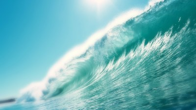 Sea Tide Wallpapers | HD Wallpapers | ID #12108