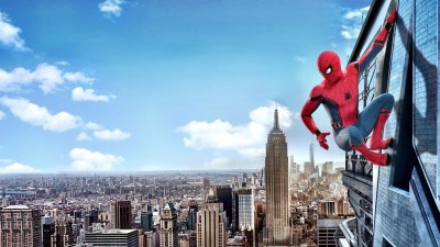 Spider Man Homecoming 2017 Movie 4K Wallpapers | HD Wallpapers | ID #20463