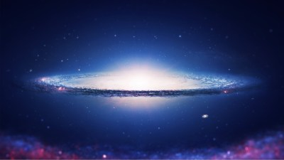 Spiral Galaxy Wallpapers | HD Wallpapers | ID #13068