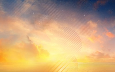 Sunset Horizon Samsung Galaxy Note 8 Stock Wallpapers | HD Wallpapers | ID #21172