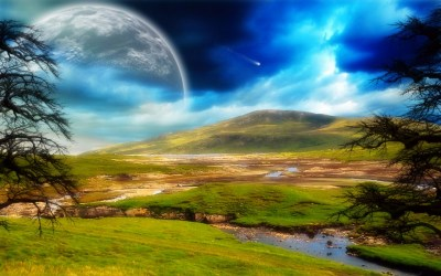 Surrounding Calm Wallpapers | HD Wallpapers | ID #6529