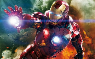 The Avengers Iron Man Wallpapers | HD Wallpapers | ID #11018