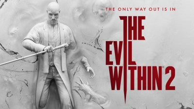 The Evil Within 2 Theodore Wallace Wallpapers | HD Wallpapers | ID #22884