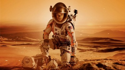 The Martian Movie Wallpapers | HD Wallpapers | ID #17939