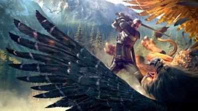 The Witcher 3 Wild Hunt Gameplay Wallpapers   HD Wallpapers   ID #15070