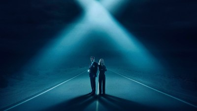 The X Files TV Series 2016 Wallpapers | HD Wallpapers | ID #16731