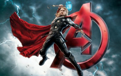 Thor Avengers Wallpapers | HD Wallpapers | ID #15642