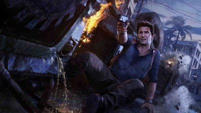 Uncharted 4 A Thiefs End Wallpapers | HD Wallpapers | ID #17052