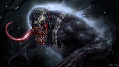 Venom Artwork Wallpapers   HD Wallpapers   ID #24397
