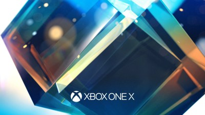 Xbox One X E3 2017 Wallpapers | HD Wallpapers | ID #20650