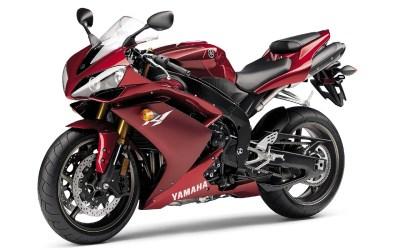 Yamaha R1 Wallpapers | HD Wallpapers | ID #5377