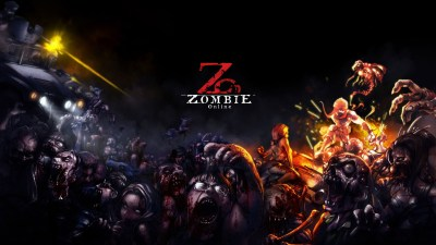 Zombie Online Wallpapers | HD Wallpapers | ID #10267