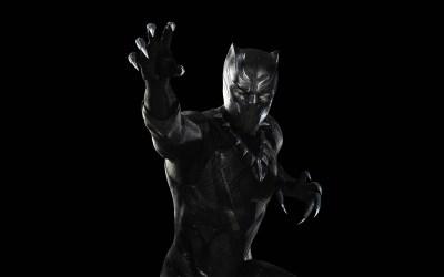 Black Panther Captain America Civil War Wallpapers | HD Wallpapers | ID #16459