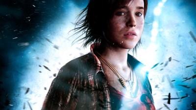 Ellen Page Beyond Two Souls Wallpapers | HD Wallpapers | ID #12571