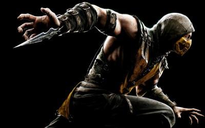 Mortal Kombat X Scorpion Wallpapers | HD Wallpapers | ID #13531