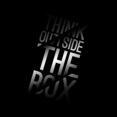 Think Out Of The Box 3D Full Hd Background - Cool HD Wallpapers Backgrounds Desktop, iphone ...