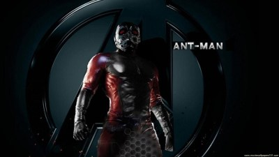 Ant Man Wallpapers Free Download