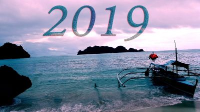 New Year 2019 Wallpapers | HD Wallpapers