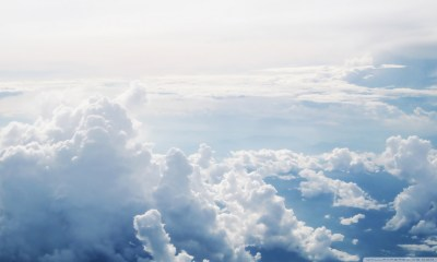 HD Clouds Background | HD Wallpapers Pulse