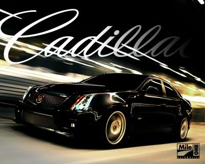 Cadillac Wallpapers | HD Wallpapers Pulse