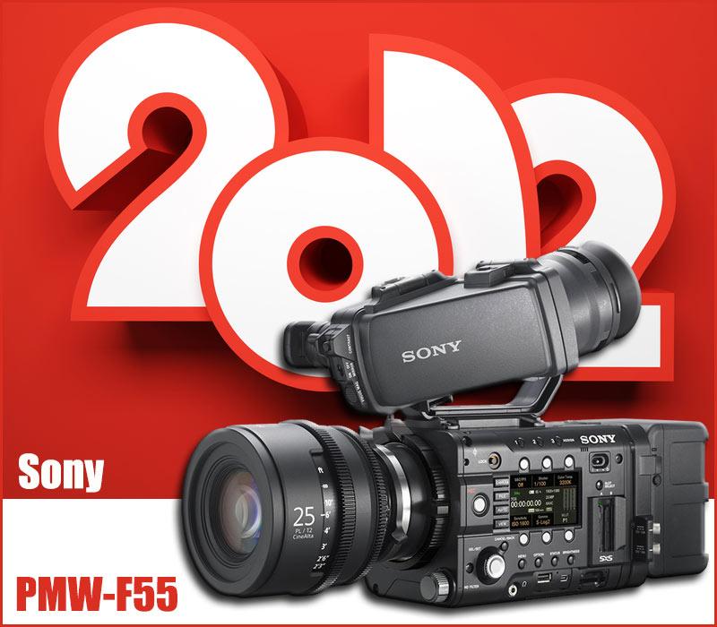 Sony-F55
