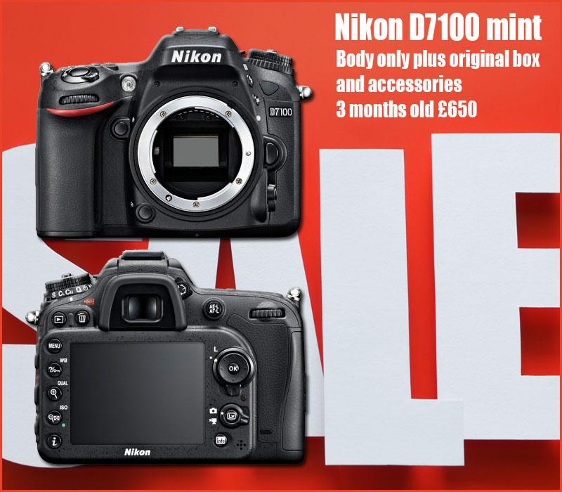 Nikon-7100