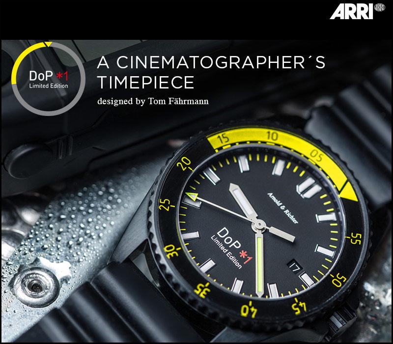 DOP-watch