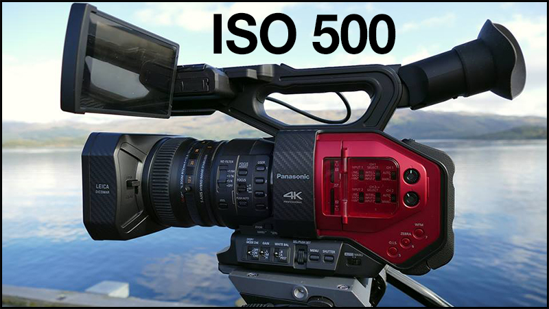 ISO 500