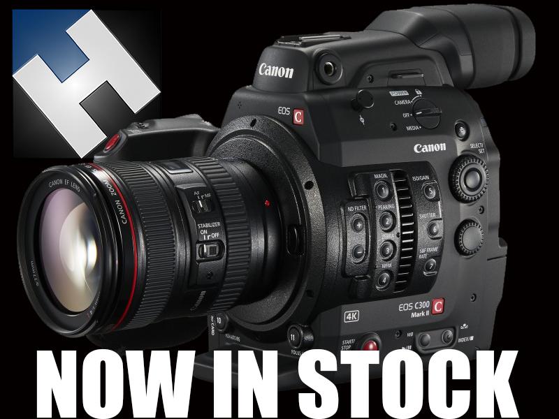 C300 in stock