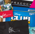 Good Tesco promo returns – 100 Clubcard points (240 Avios) with £20 gift card purchase