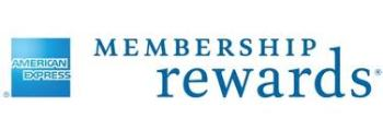 Amex Membership Rewards