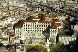 IC Marseille