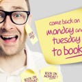 Need a UK hotel for Easter? Accor Happy Mondays (from £25) available Thu – Tue this week!
