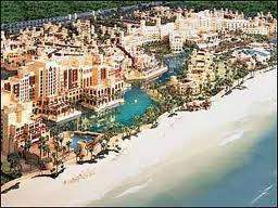 Madinat Jumeirah resort