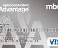 MBNA AA card