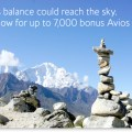 Up to 30% bonus when you buy Avios before 13th June