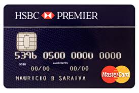 HSBC Premier MasterCard credit card review