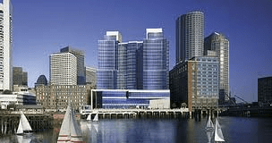 InterContinental Boston review