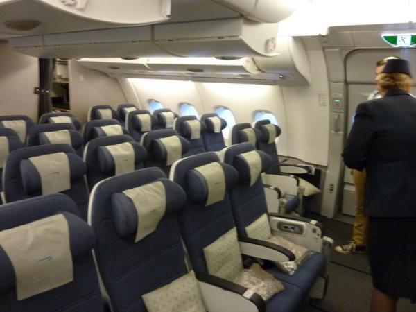 A380 WT