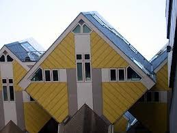 Cube house 2