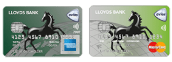 Lloyds Avios Rewards 2