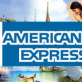 Get £50 cashback when you spend £150 at American Express Travel