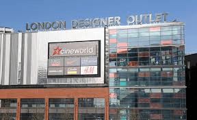 London Designer Outlet