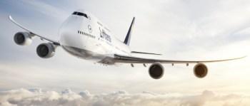 Lufthansa discount code