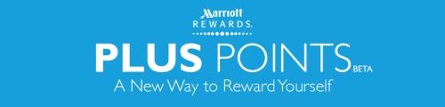 Marriott Plus Points