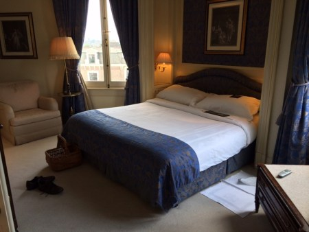 InterContinental Amstel Amsterdam review 3