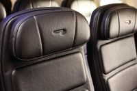 New BA short haul seat 1
