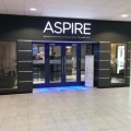 Aspire lounge Edinburgh 1