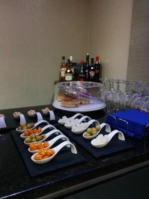 Aspire lounge Edinburgh 5 review